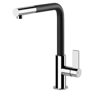 Emporio Pull Out Kitchen Mixer