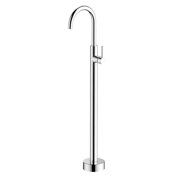 Gareth Ashton lucia Lucia Bath Filler Wall & Basin Mixers