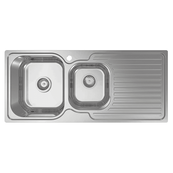Abey abey-packages EN Squarelink 175 Package Kitchen Sinks