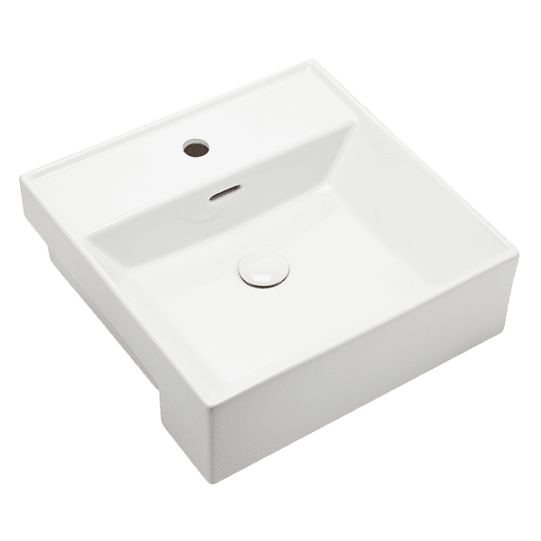 Gareth Ashton park-avenue Park Avenue MK2 Semi Recessed Basin Basins