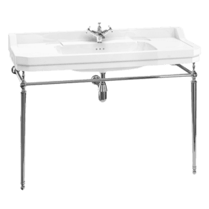 Burlington burlington Edwardian 120cm Basin & Stand Basins