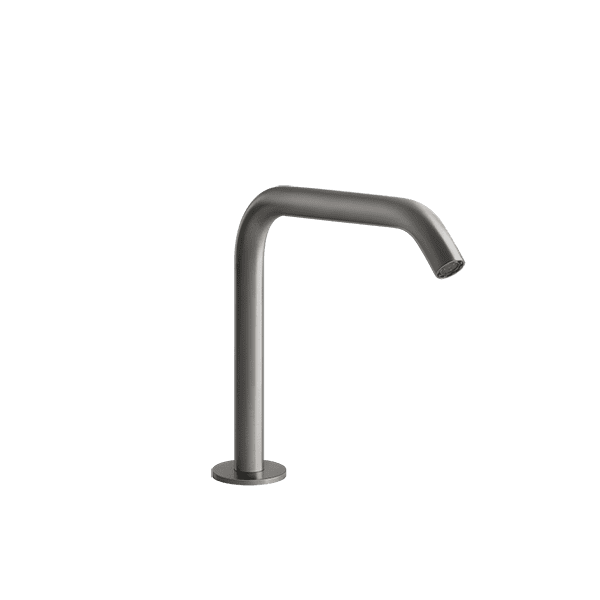 Gessi 316-flessa Flessa 316 Counter Spout 162mm Wall & Basin Mixers