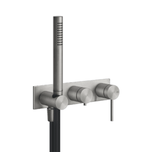 Gessi gessi-316 316 Two Way Build in Shower Mixer with Diverter