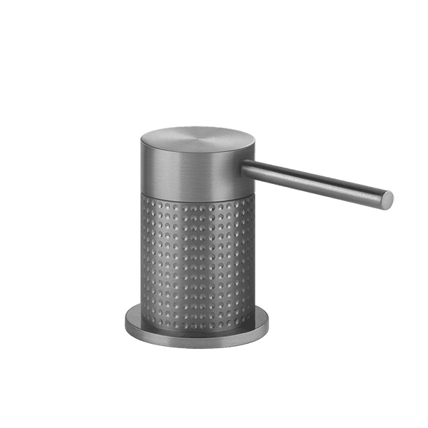 Gessi 316-cesello Cesello 316 Counter Spout Wall & Basin Mixers