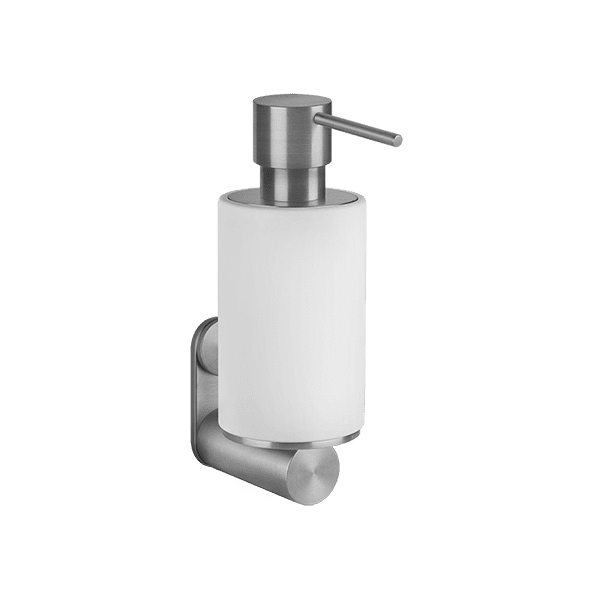 316 Wall Mounted Soap Dispenser Holder Abey Australia