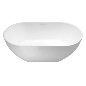 Gareth Ashton natural-stone Formoso 1500mm Natural Stone Bath Freestanding Baths