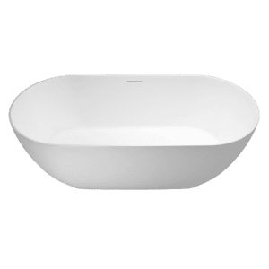 Gareth Ashton natural-stone Formoso 1690mm Natural Stone Bath Freestanding Baths