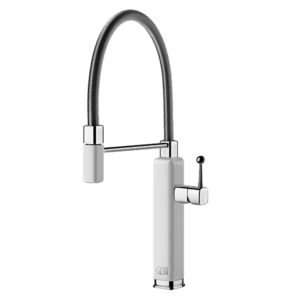 Happy Sink Mixer with Pull-Out