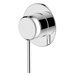 Gareth Ashton poco Poco Shower Mixer Wall & Basin Mixers