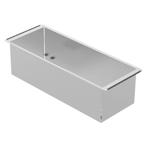Abey abey-abey Stainless Steel Colander Sink Accessories