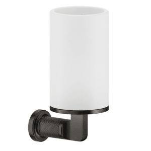 Gessi inciso Inciso Wall Mounted Tumbler Holder Accessories