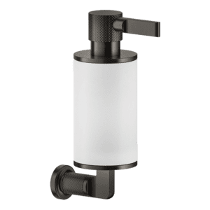 Gessi inciso Inciso Wall Mounted Soap Dispenser Holder Accessories