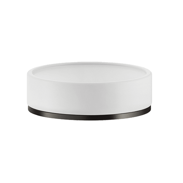Gessi inciso Inciso Standing Soap Holder Accessories