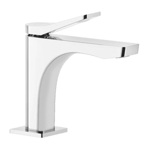 Gessi rilievo Rilievo Basin Mixer without Waste Wall & Basin Mixers