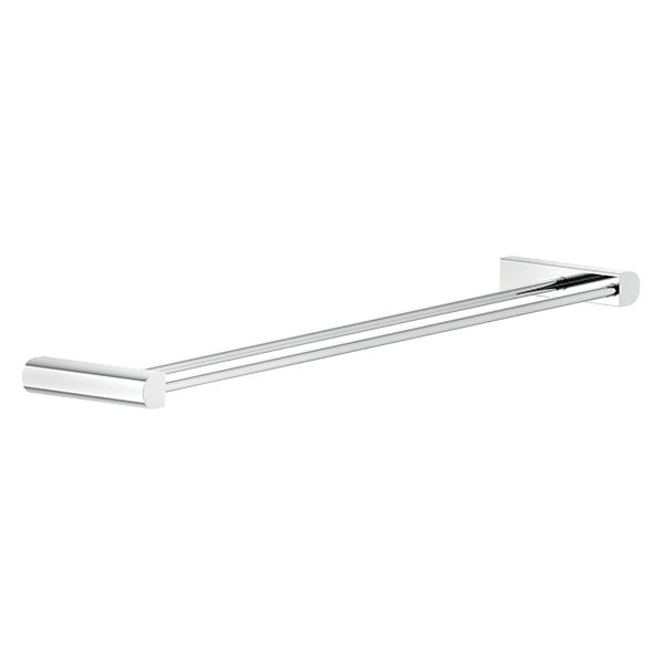 Gessi rilievo Rilievo 60cm Double Towel Rail Accessories