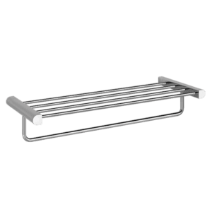 Gessi rilievo Rilievo 60cm Multiple Towel Rail Accessories