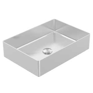 Gareth Ashton abey-304 Rectangle 304 Stainless Steel Basin Basins