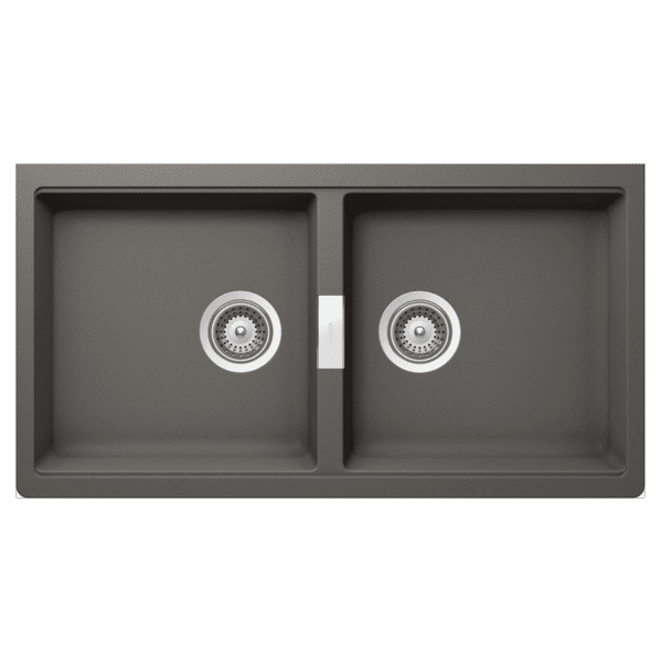 Schock horizont Schock Double Bowl Undermount Stone Kitchen Sinks