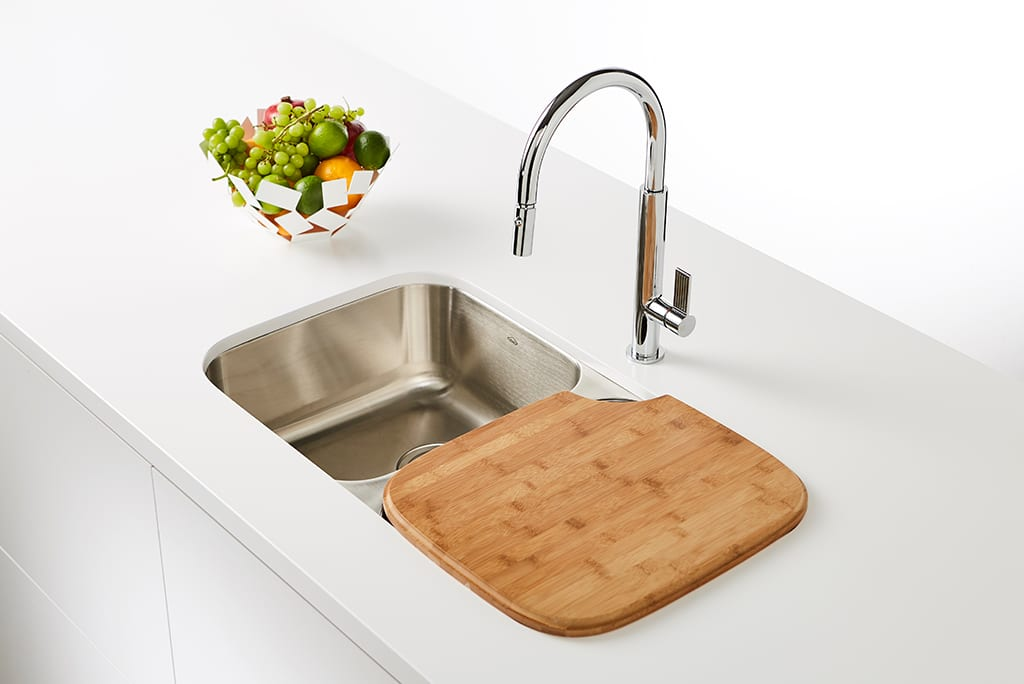 Picture of: Quality Stainless Steel Sinks Abey Australia