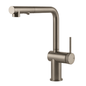 Inedito Pull Out Dual Function Kitchen Mixer