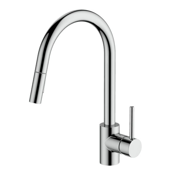 Gareth Ashton lucia Lucia SK5-2  Pull Out Spray Mixer Kitchen Taps & Mixers