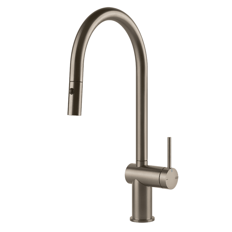 Gessi Inedito Kitchen Mixer